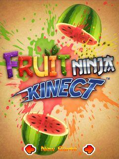 Fruit Ninja Kinect [By Half Brick] 7
