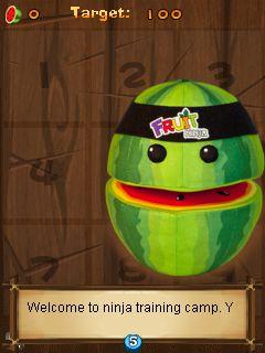 Fruit Ninja Kinect [By Half Brick] 9