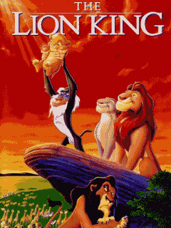 The Lion King [By Disney Mobile] 1