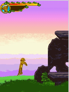 The Lion King [By Disney Mobile] 2