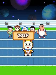 Doraemon Sport Games [By Indiagames] 2