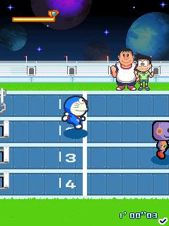Doraemon Sport Games [By Indiagames] 4