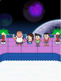 Doraemon Sport Games [By Indiagames] 7