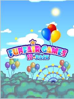Fun Fair Game 12 Pack [By Digital Chocolate] 6