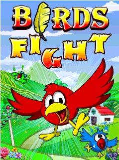 Birds Fight [By Twist Mobile] 1