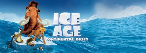Ice Age 4 : Continental Drift [By Gameloft] 0