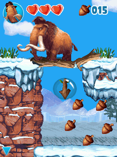 Ice Age 4 : Continental Drift [By Gameloft] 10