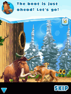 Ice Age 4 : Continental Drift [By Gameloft] 13