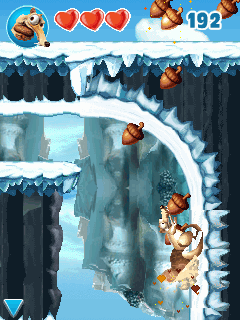 Ice Age 4 : Continental Drift [By Gameloft] 7