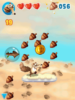Ice Age 4 : Continental Drift [By Gameloft] 8
