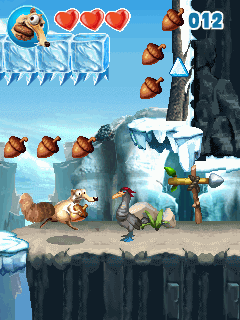 Ice Age 4 : Continental Drift [By Gameloft] 9