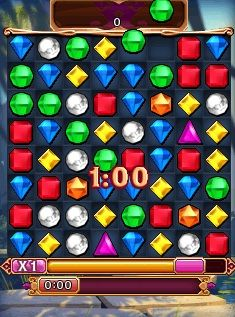Bejeweled 3 [By EA Mobile] 2