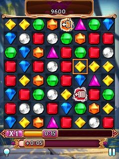 Bejeweled 3 [By EA Mobile] 3