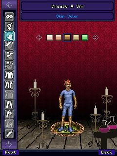 The Sims 3 : Supernatural [By EA Mobile] 14