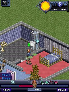 The Sims 3 : Supernatural [By EA Mobile] 16