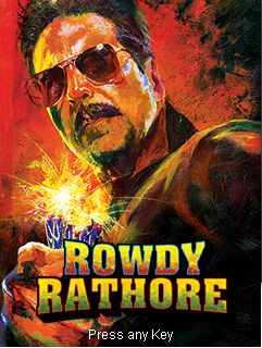 Rawdy Rathore [By Indiagames] 1
