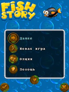 Fish Story [By Softgame] 2