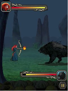 Brave [By Disney Mobile/Indiagames] 11
