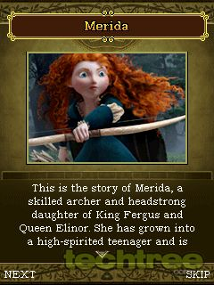 Brave [By Disney Mobile/Indiagames] 7