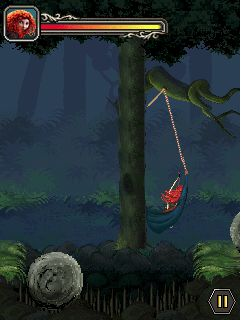 Brave [By Disney Mobile/Indiagames] 8