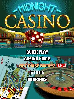 Midnight Casino [By Gameloft] 1