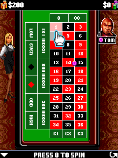 Midnight Casino [By Gameloft] 2