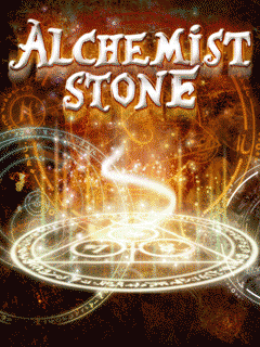 Alchemist Stone [By Interactive Exchange Company] 5