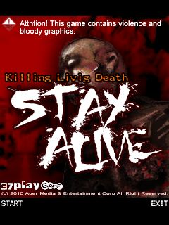 Stay Alive [By e7play] 1