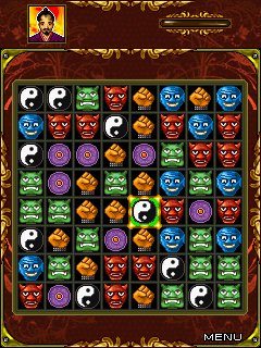 Samurai Puzzle Battle [By Hands-on Mobile] 2