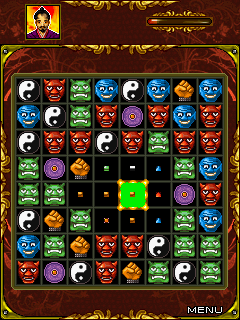 Samurai Puzzle Battle [By Hands-on Mobile] 4
