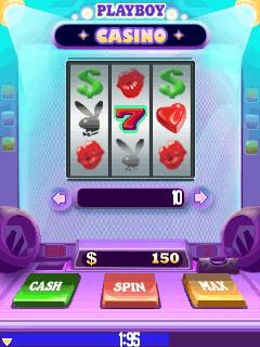 Playboy Casino [By THQ Wireless] 4