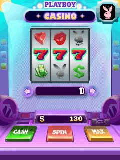 Playboy Casino [By THQ Wireless] 5