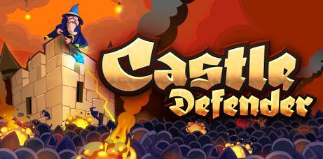 Castle Defender [By Inlogic Software] 0