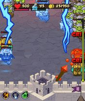 Castle Defender [By Inlogic Software] 21