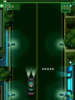 The Green Hornet [By Indiagames] 2