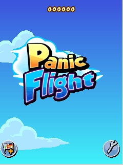 Panic Flight [By AMA] 2
