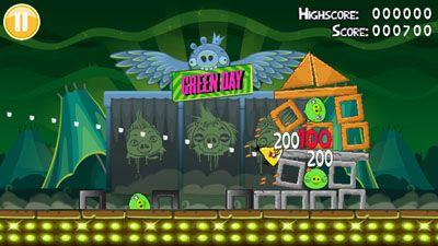 Angry Bird – Green Day [By Rovio] 8