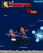 Guilty Gear X [By LF Mobile] 5