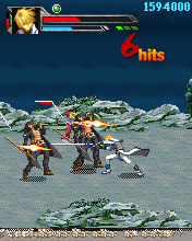 Guilty Gear X [By LF Mobile] 8