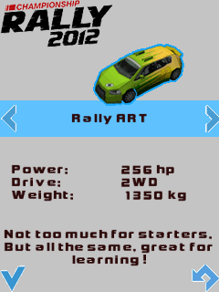 Championship Rally 2012 [By Connect2Media] 4