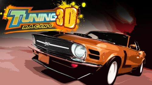 Tuning 3D Racing [By KitMaker] 0