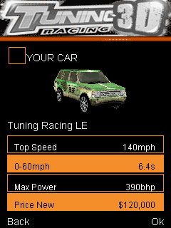 Tuning 3D Racing [By KitMaker] 5