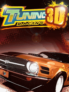 Tuning 3D Racing [By KitMaker] 6