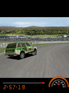 Tuning 3D Racing [By KitMaker] 9