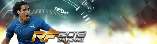 Real Football 2013 [By Gameloft] 0