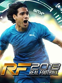 Real Football 2013 [By Gameloft] 21
