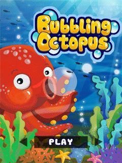 Bubbling Octopus [By Interactive Exchange Company] 1