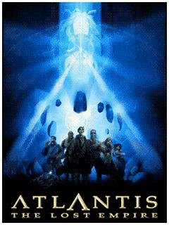 Atlantis: The Lost Empire [By Disney Mobile/Indiagames] 1
