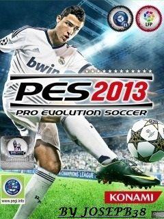 Pro Evolution Soccer 2013 MOD [By Konami] 1