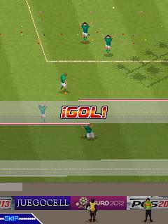 Pro Evolution Soccer 2013 MOD [By Konami] 3